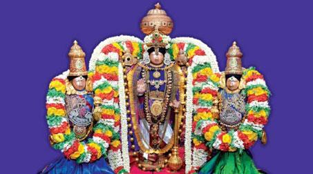 Srivilliputhur Andal Temple Sri Andal Margali Naneerattu Festival